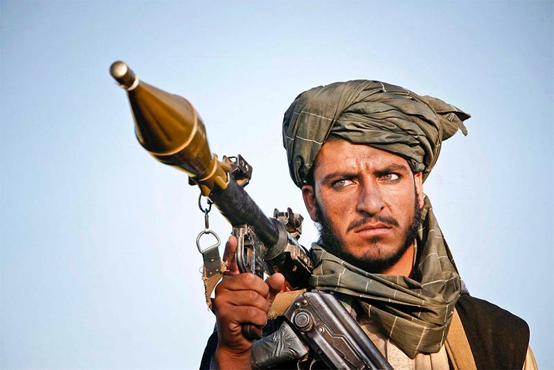तालिबानद्वारा अफगानिस्तानको  प्रान्तीय राजधानी कब्जा