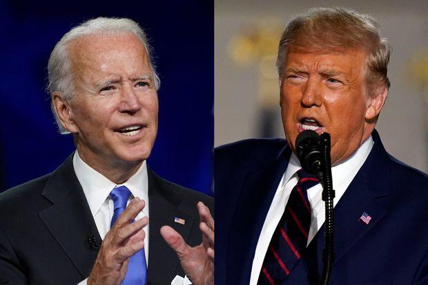 अमेरिकामा चुनावको चटारो : ट्रम्प र बाइडेनको वाकयुद्ध जारी